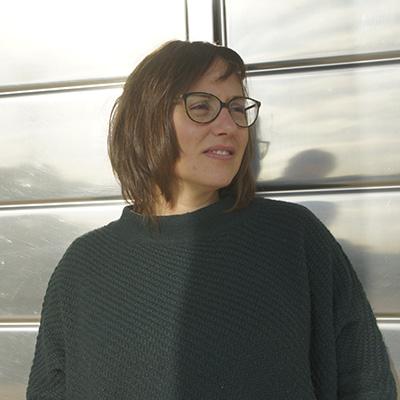 Esther Ramo