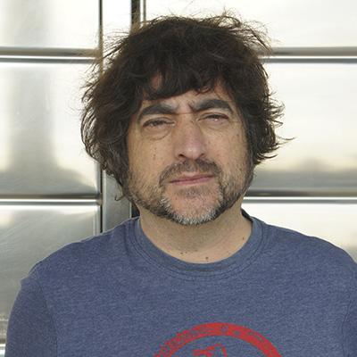 Pedro Segarra