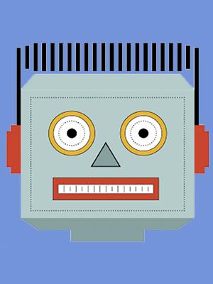 Robotme Logo