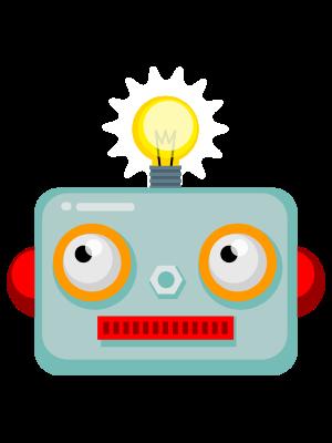 Robotme Mobile Logo
